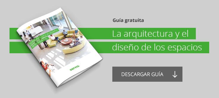Servis-la arquitectura y el diseño de los espacios