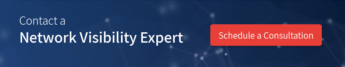Contact A NetworkVisibility Expert