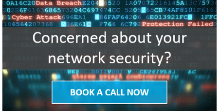Book a call with Niagara network security specialist!