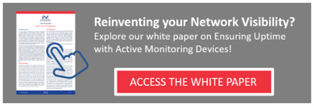 Read our whitepaper on How to ensure network uptime with network monitoring devices