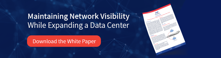 Maintaining Network Visibility