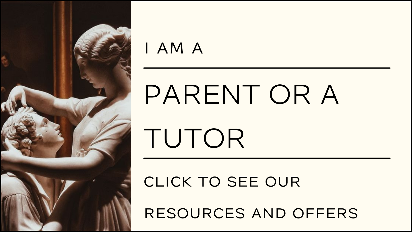 Writing Resources for Parents and Tutors