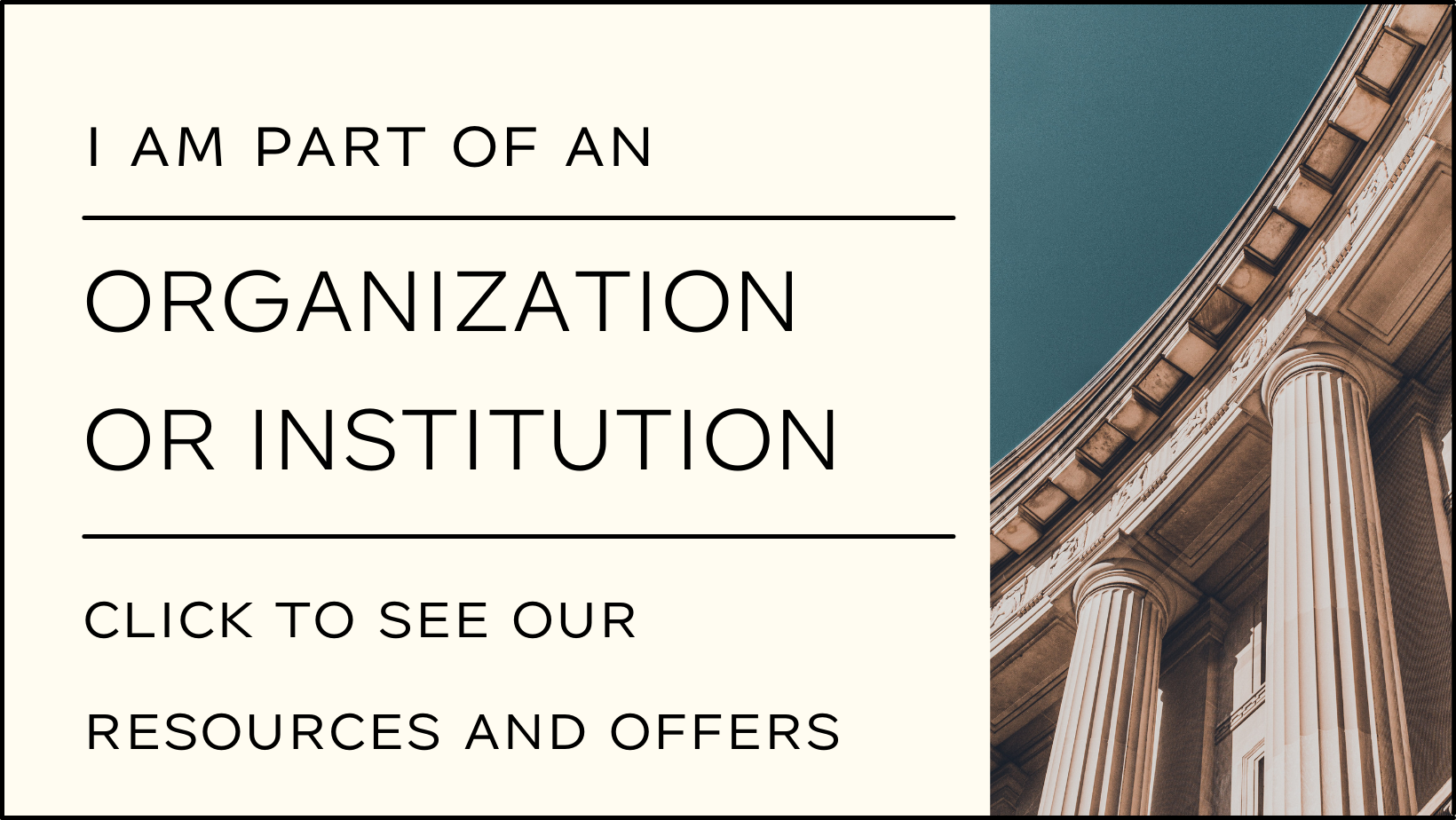Writing Resources for Organizations and Institutions