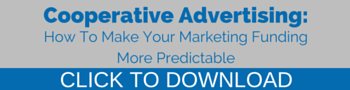 Make your marketing funding more predictable - download the whitepaper.