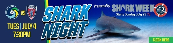 Shark Night Presented by Shark Week