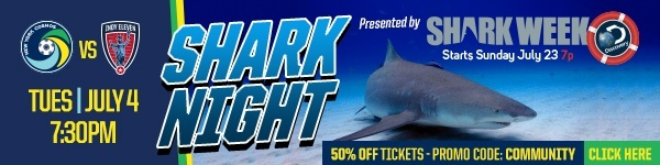 Shark Night p