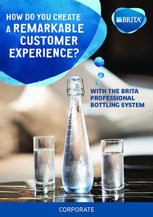 BRITA for Corporates