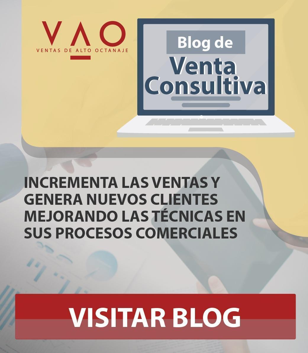 blog de venta consultiva