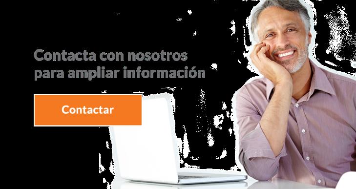 Ampliar información Infordisa