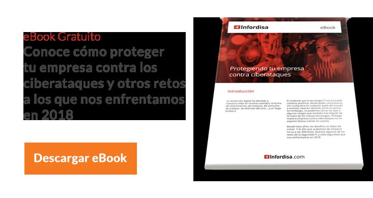 eBook Protegiendo tu empresa contra ciberataques SECCIÓN
