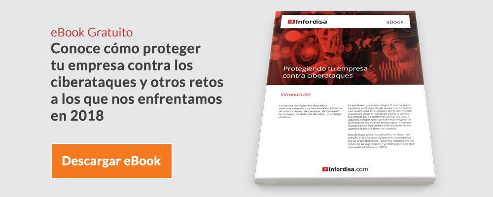 eBook Protegiendo tu empresa contra ciberataques BLOG