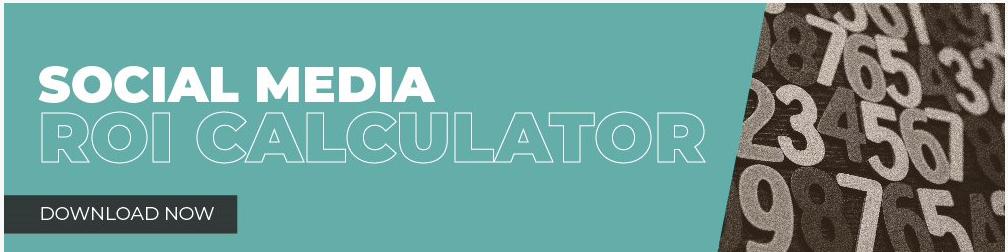 Social Media ROI Calculator