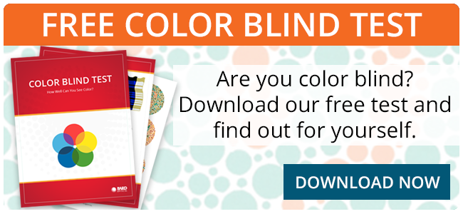 Color Blind Test Download