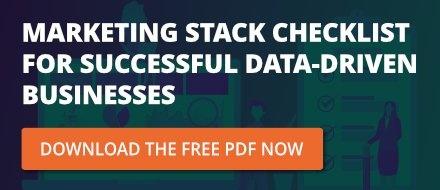 eCommerce Marketing Stack Checklist – Free Download!