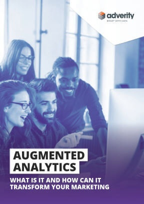 Augmented Analytics eBook