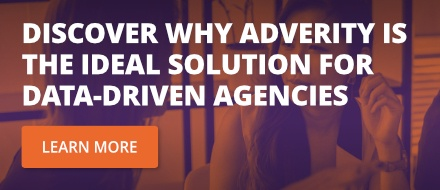 Adverity for agencies