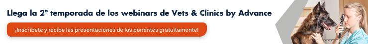 Webinars Vets & Clincis