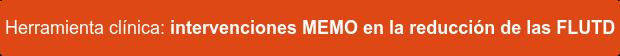 ↓ Descubre la influencia de la intervenciones MEMO en la  reducción de las FLUTD con esta herramienta clínica gratuita↓