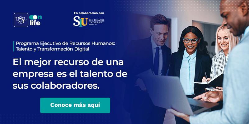 estrategia digital de recursos humanos