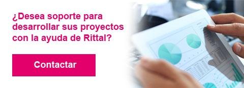 consultoría proyectos e ingeniería de Rittal