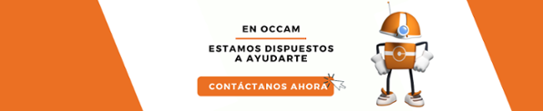 Contacto Occam Agencia Digital