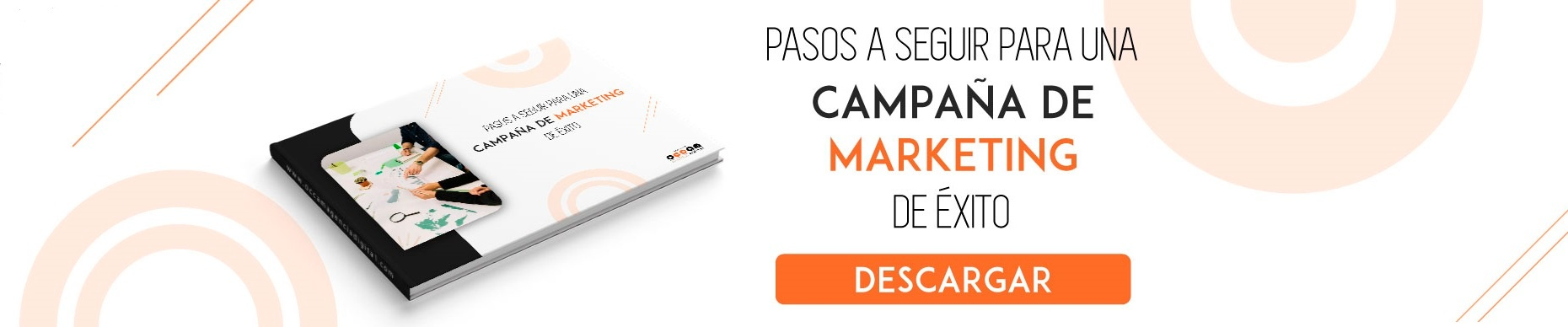 pasos a seguir para una campana de marketing inbound