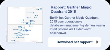 CTA Rapport Gartner Mgic Quadrant 2015