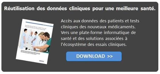 Réutilisation des données cliniques