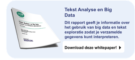 CTA Text Analyse en Big Data