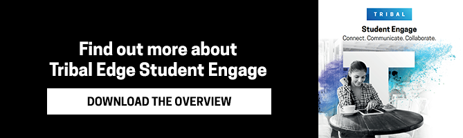 Download the Student Engage Overview
