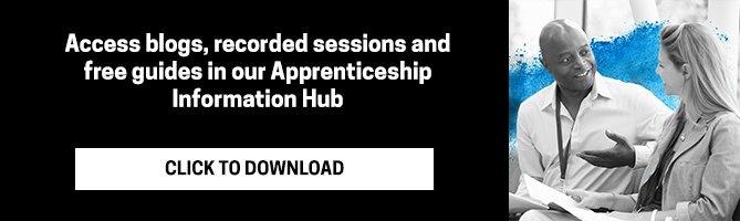 Apprenticeship  information hub