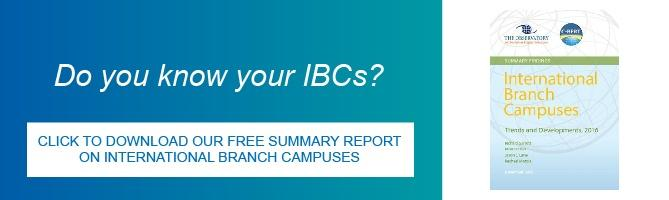 Download our free summary report on IBCs
