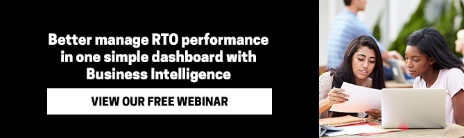 View our free Business Intelligence webinar