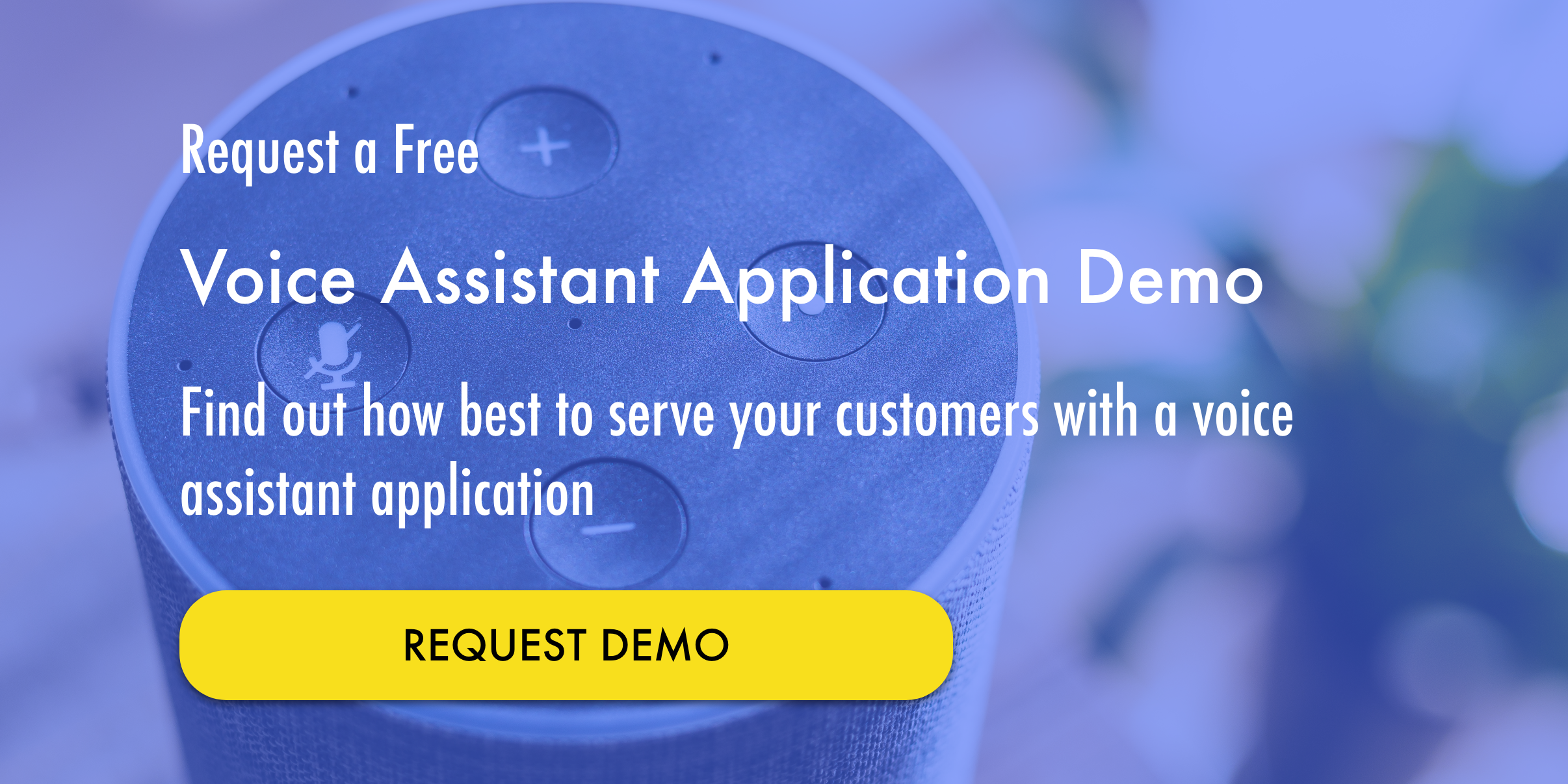 Request a free digital assistant application demo - find out how best to serve your customers with a digital assistant application | request a free virtual assistant application demo