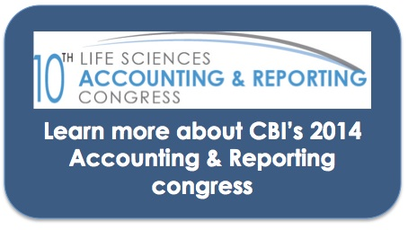 2014 Life Sciences Accounting Conference