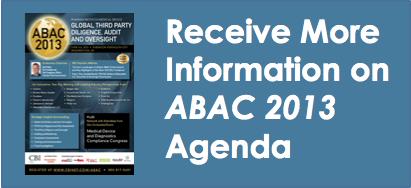 ABAC Anti-Bribery Conference