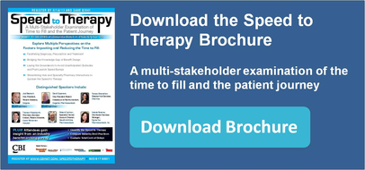 Speed to Therapy Download Agenda