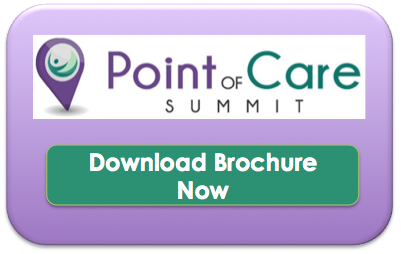 point of care summit