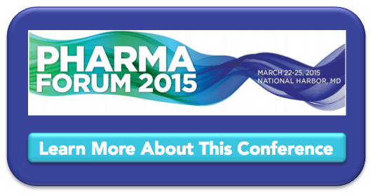 Pharma Forum 2015 cta