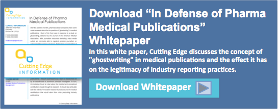 Pharma Medical Publications