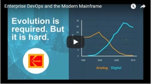 Compuware and Jenkins On-demand Webcast, Enterprise DevOps and the Modern Mainframe