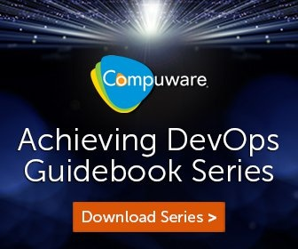 Achieving DevOps Guidebook Series