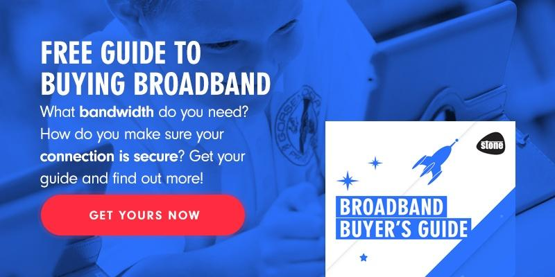 Stone Broadband Buyers Guide Download
