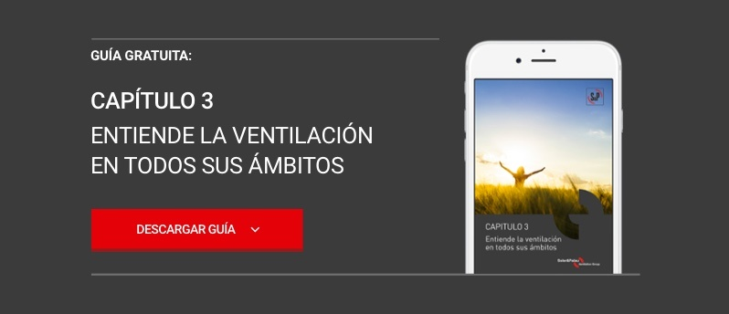 Experimenta la Realidad Virtual en ventilación