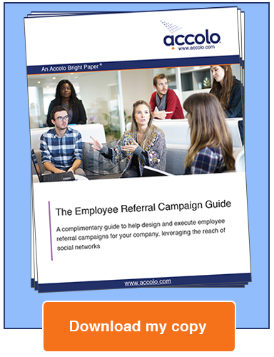 Employee Referral Campaign Guide