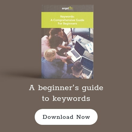 Beginner's Guide to Keywords