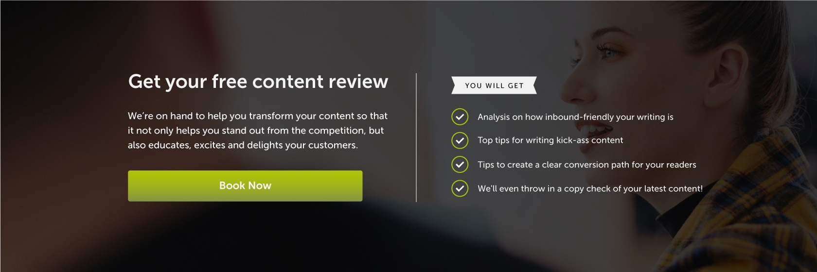free content review