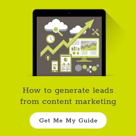 Content Marketing Conversion Guide