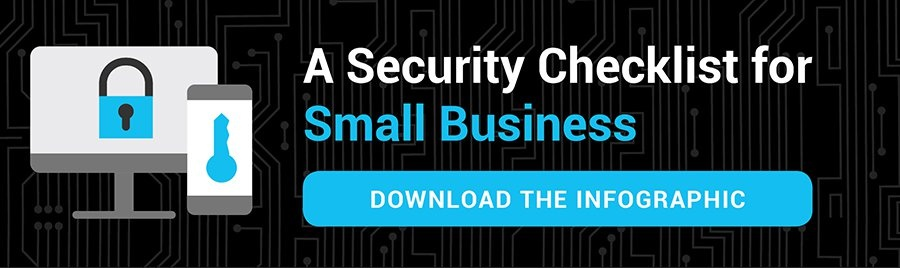 security for small business