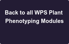 Back to all WPS Plant  Phenotyping Modules